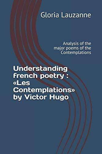 Les Contemplations Of Victor Hugo [Pdf/ePub] eBook