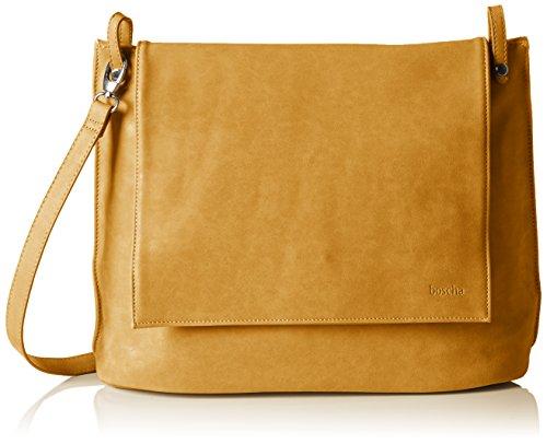 Boscha Shoulder Bag Woman Gelb (gelb (yellow))