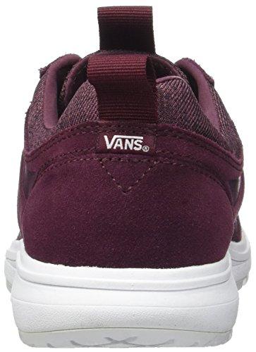 Vans Unisex-erwachsene Iso 3 Marciume Sneaker (t / Giallo)
