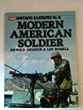 img - for Modern American Soldier (Uniforms Illustrated) by Arnold Meisner (1986-08-24) book / textbook / text book