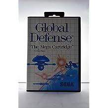 Global Defense: Sega Master