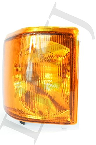 LAND ROVER DISCOVERY 1 1994-1999 FRONT RIGHT HAND TURN SIGNAL LAMP NEW - PART# XBD100760
