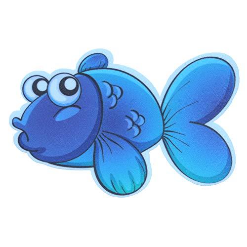 MIA GENOVIA Bath Tub Stickers Non Slip Adhesive Bathtub Decals Anti Slip Kids Shower Safety Sea Animals Decal Bathroom Accessories Sets (Pack of 10, Kids Friendly) by MIA GENOVIA (Image #4)