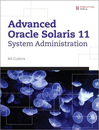 Oracle® Solaris 11 System Administration (Solaris System Administration Series)