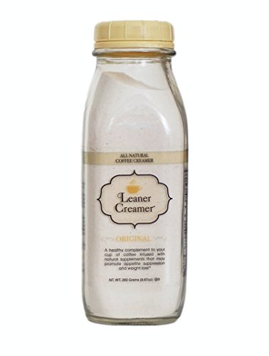 Leaner Creamer Natural Coconut Original product image