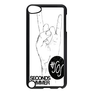 Wholesale Cheap Phone Case FOR Ipod Touch 5 -5SOS Music Band - 5 Second Of Summer-LingYan Store Case 3
