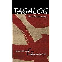 Tagalog Verb Dictionary