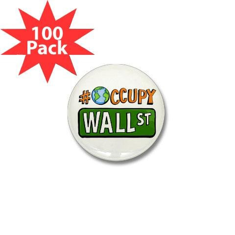 Hashtag Occupy GLOBAL Wall Street OWS WE ARE THE 99% 1 in...
