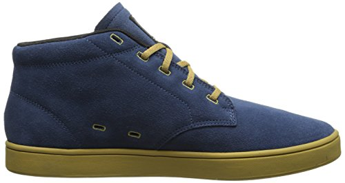 Five Ten Herren Dirtbag Mid Bike Schuh Rich Blue / Khaki