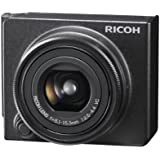 Ricoh S10 24-72mm f/2.5-4.4 VC Ricoh LENS with 10MP CCD Sensor
