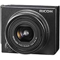 Ricoh S10 24-72mm f/2.5-4.4 VC Ricoh LENS with 10MP CCD Sensor Review Review Image