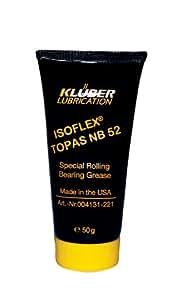 Kluber Iso Flex Grease Topas Nb52 (50 Grams)