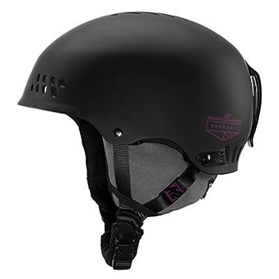 K2 Emphasis Ski Helmet