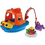 Fisher-Price Little People Sail n Float Boat