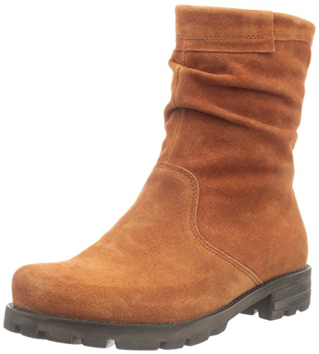 Boots Grey Ankle Think rost Women's 68 Brown Bracca txqw6f