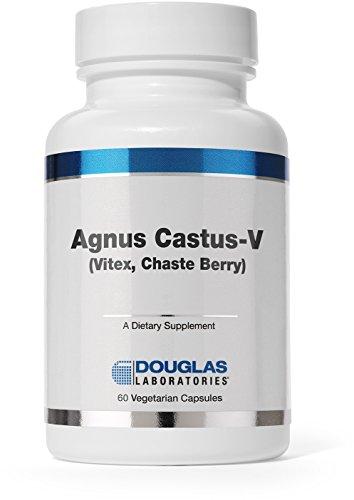 Douglas Laboratories Chasteberry Supplement Reproductive