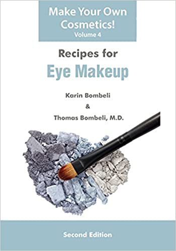 Recipes for Eye Makeup