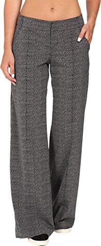 Lole Women's Sumbawa Pants Black Batik Pants 6 X 33