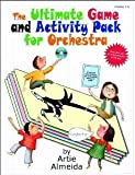 Ultimate Game & Activity Pack For Orchestra
