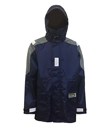 Foul Weather Jacket - 9