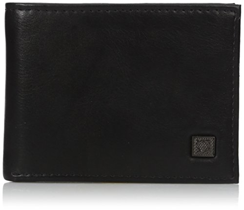 Kenneth Cole REACTION Men's Rfid Blocking Security Passcase Wallet