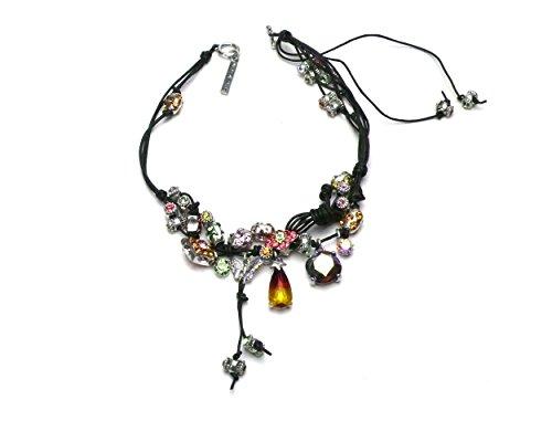 Otazu Leather Necklace - OTAZU