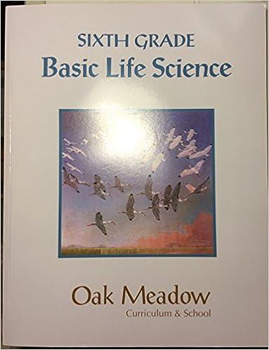 OM Basic Life Science (6th Grade)