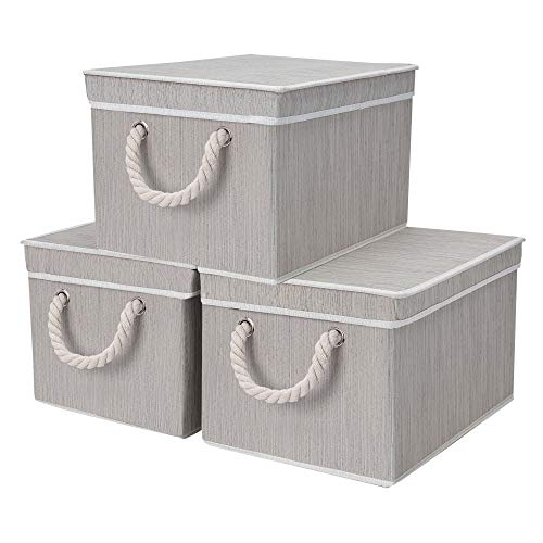 StorageWorks Storage Bins for Shelves, Storage Baskets for sale  Delivered anywhere in USA