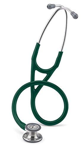 3M Littmann 6155 Cardiology IV Stethoscope, 27 Inch Hunter G