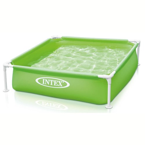 Intex-Kinderpool-Frame-Pool-Mini-Grn-122-x-122-x-30-cm