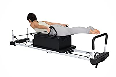 Stamina AeroPilates Box & Pole