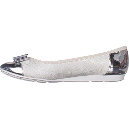 online retailer d4764 5f560 Anne Klein Womens aricia Closed Toe Toe Toe Ballet Flats B07111W4VC Shoes  8c55a9