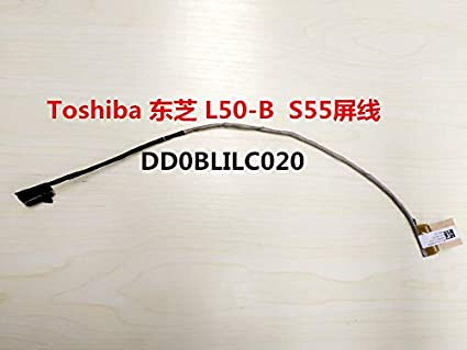 NEW for Toshiba Satellite L50 L50-B L55-B L55D-B series lcd screen video cable