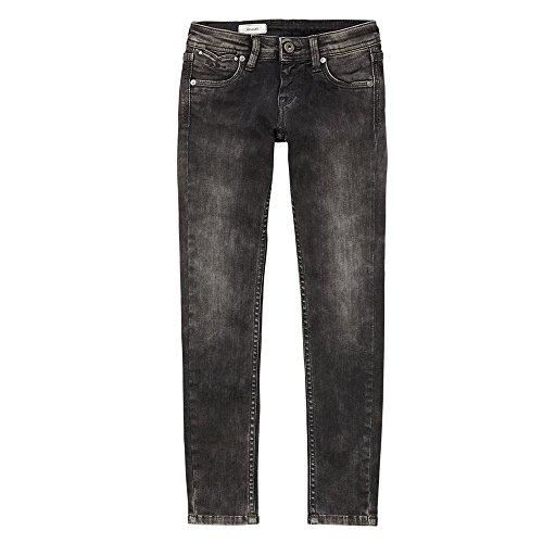 Jeans para niña Gris Pepe Vaquero Oscuro dEqxdBw