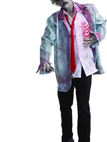 Morris Costumes Men's ZOMBIE MAN, One