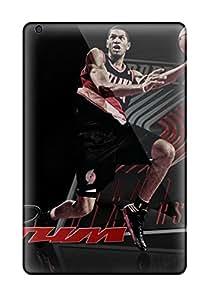 Belinda Lawson's Shop portland trail blazers nba basketball (29) NBA Sports & Colleges colorful iPad Mini 2 cases 4385716J796585011