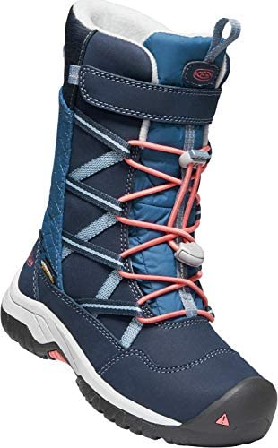 Hoodoo Waterproof, Insulated Snow Boots
