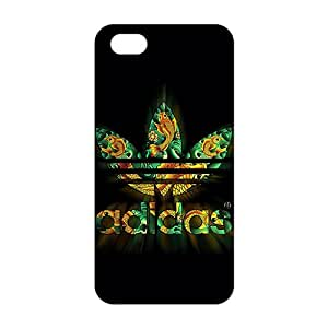SHOWER 2015 New Arrival adidas originals 3D Phone Case for iPhone 5S