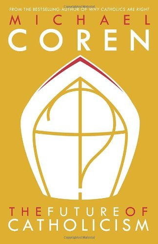 Download The Future of Catholicism pdf epub
