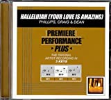 Premiere Performance Plus - Hallelujah (Your Love is Amazing)