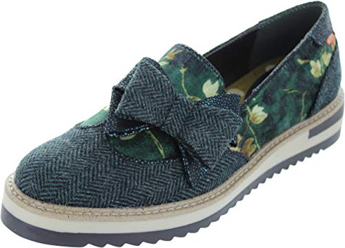 Green Joanne Shoe Shoo Womens 5 Ruby wSv1Anqcw
