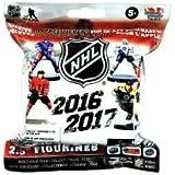 NHL League Logo All teams Boys Blind Bag, One Size, Black