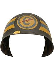 DOROTHY LAMOUR Personal Military Tour Helmet
