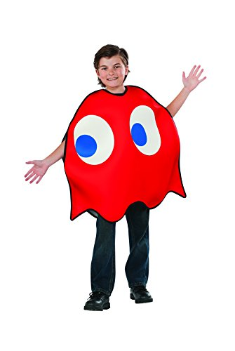 Rubie's Costume Pac-Man Blinky Child