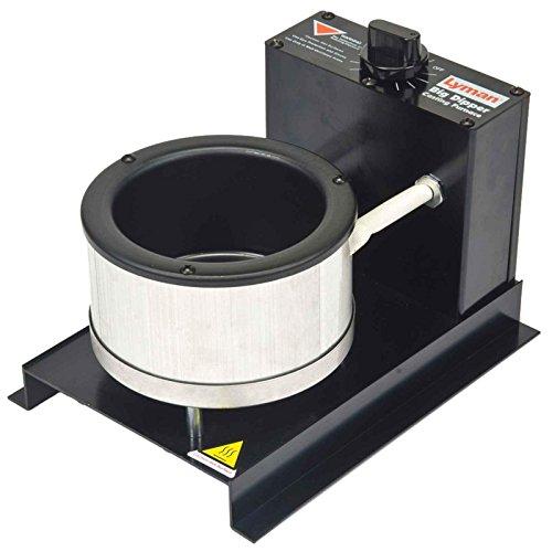 casting furnace - 1