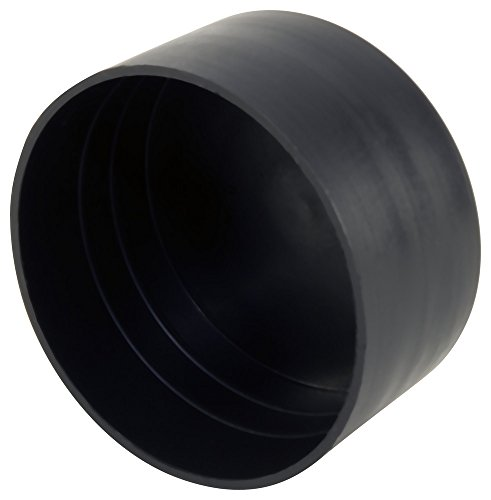 (Caplugs ZCE3191AA1 Plastic Cap for Threaded Pipe Ends. CE-319, PE-LD, to Cap Pipe Size 3 1/2 NPT