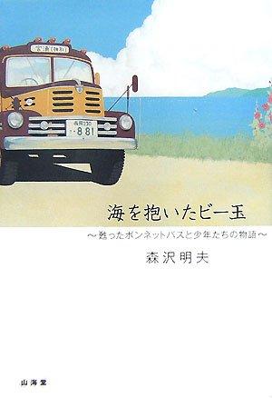 海を抱いたビー玉―甦ったボンネットバスと少年たちの物語
