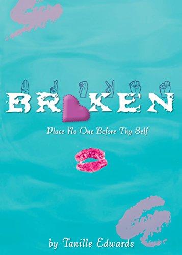 Broken (Broken Series Book 1)