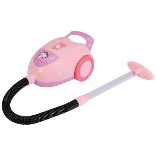 Simba 104767542–Hello Kitty Aspirateur 24cm
