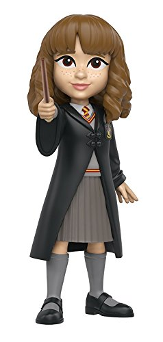 Funko Rock Candy Harry Potter Hermione Granger Action (Harry Potter Hermoine)